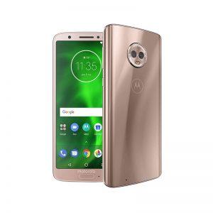 Motorola Mota G6 Plus
